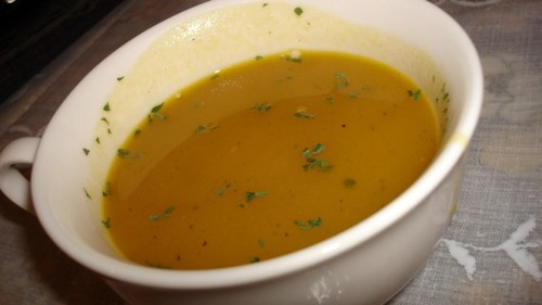 かぼちゃスープ.JPG